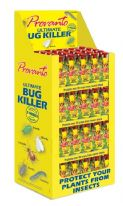 Provanto Ultimate Bug Killer - Display Unit of 96